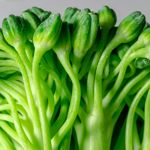 Broccoli is rich in GABA and is an GenF20 ingredient.
