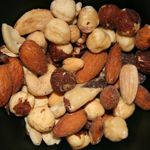 Peanuts are rich in phosphatidylcholine which is a GenF20 ingredient.